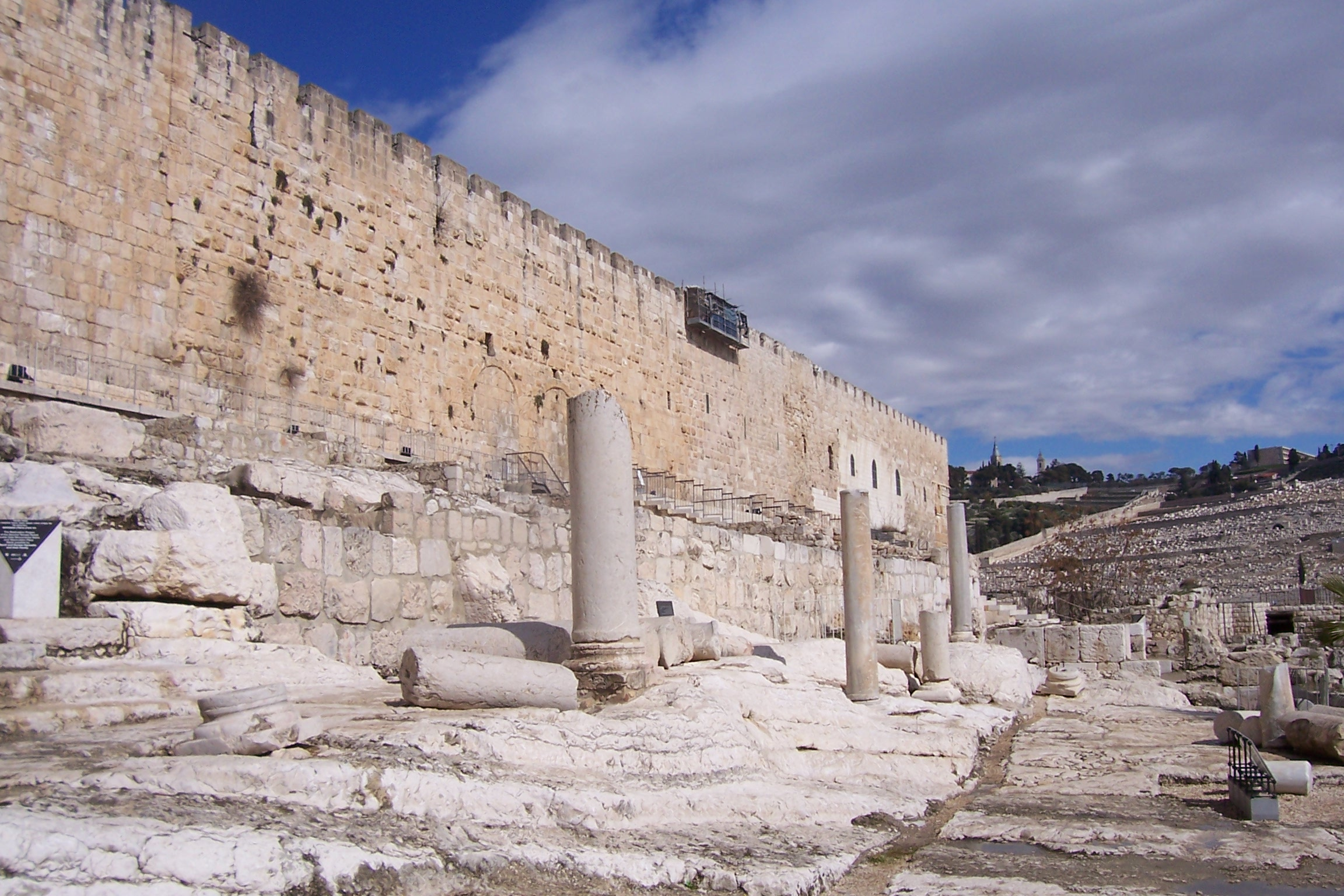Jerusalem Wall pic